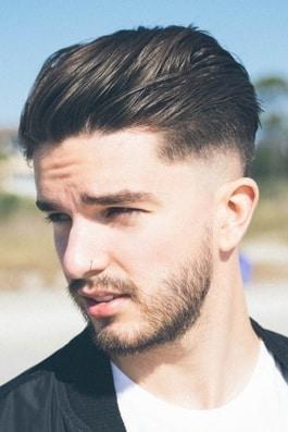 Herren Haarschnitte